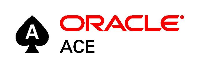 Oracle ACE Logo